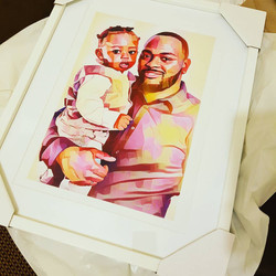 Birthday Portrait
