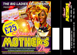 The Big Ladies Fellowship