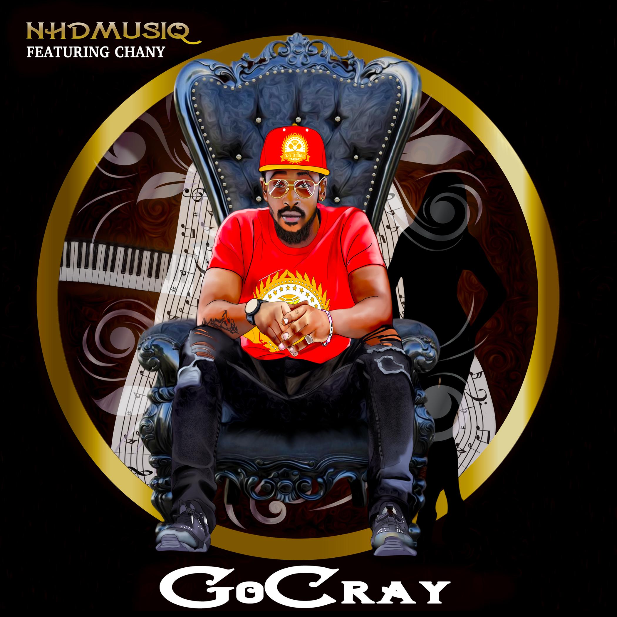 GoCray