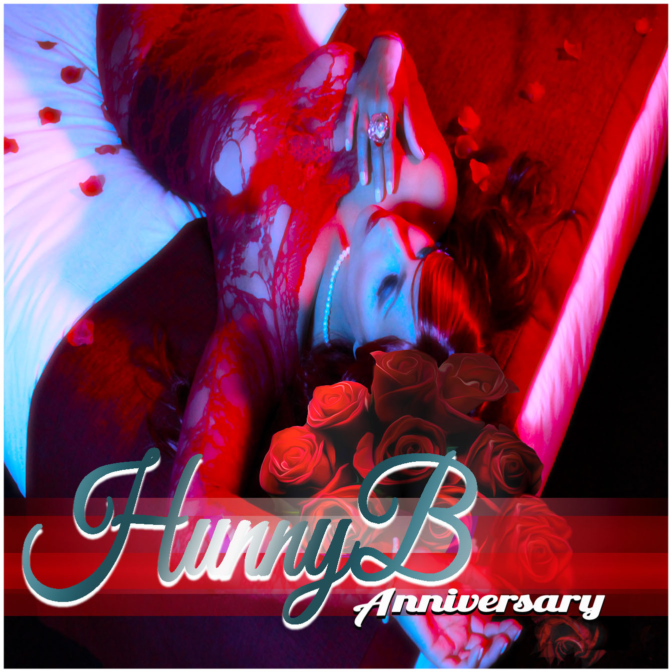 Cd Cover Anniversary
