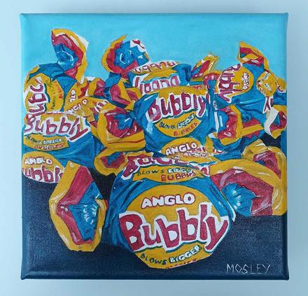 Lovely Bubbly