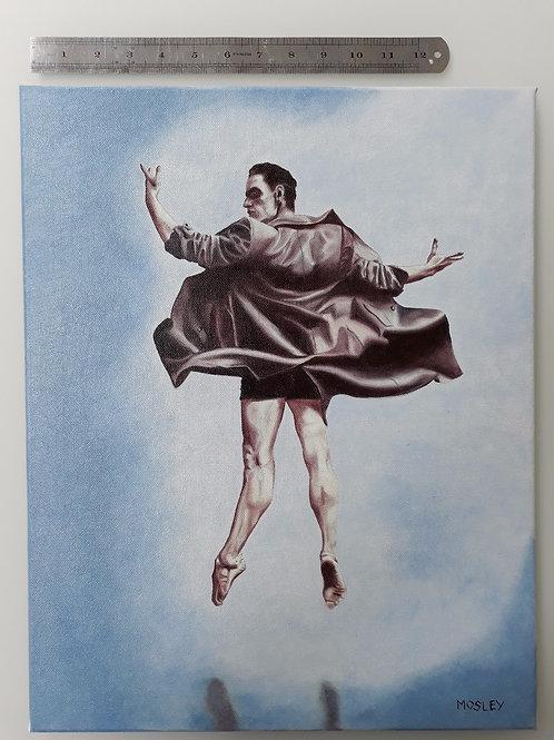 Principal Dancer - Jump!