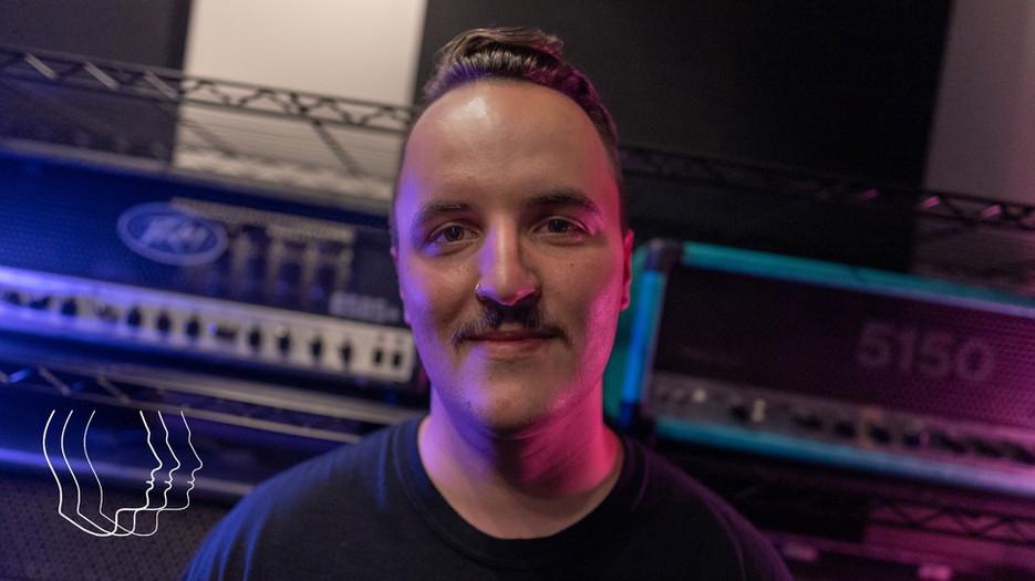 Tim Creviston _beneath the music