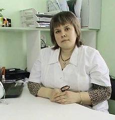 Новоселова Елена Михайловна врач офтальмолог- ортокератолог