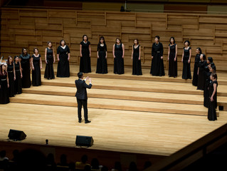 VOCO Singapore Ladies Choir in Concert 2017