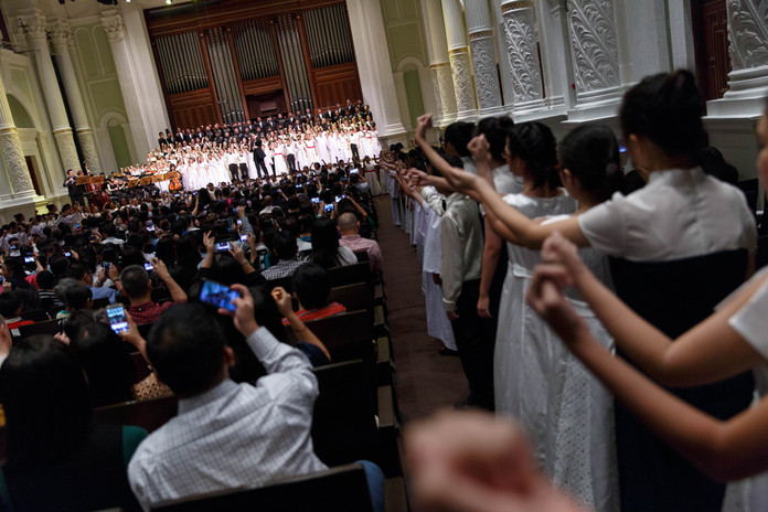 2015 UNITED - A Celebration of Children'
