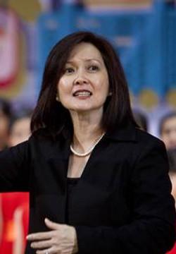 Wong Lai Foon
