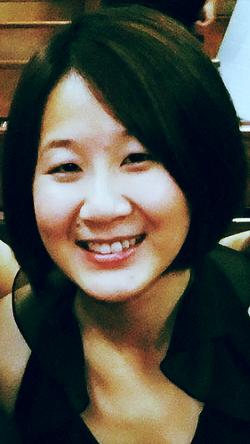 Evangeline Tan