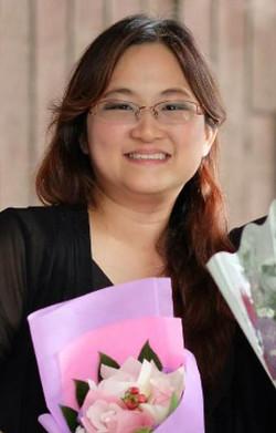 Susanna Pua