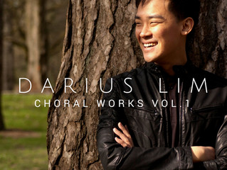Album : Choral Works Vol.1