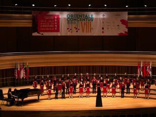 Gan Eng Seng Choir wins Best Performance of Singaporean Choral Work with Light of the Night