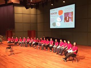 Choral Conducting Workshop by Darius Lim