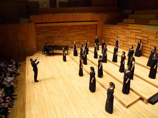 VOCO Singapore Ladies Choir Concert 2017