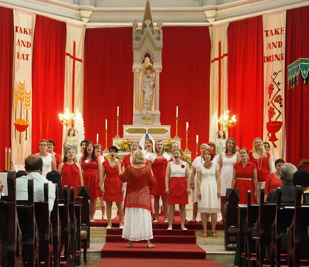20141129 sat voco & philomena combined choirs @ st joseph church (34).JPG