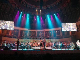 South East Asia Premiere of Leonard Bernstein's Mass