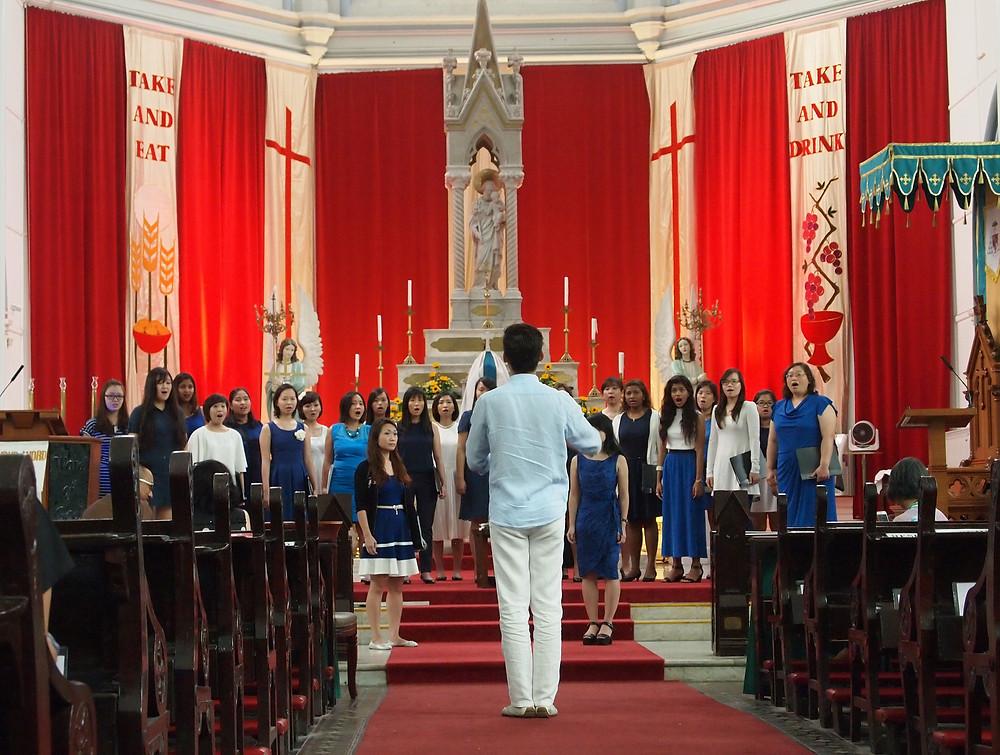 20141129 sat voco & philomena combined choirs @ st joseph church (33).JPG