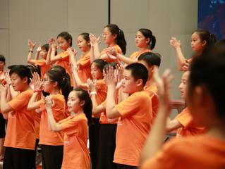 Hangzhou Philharmonic Choir Festival
