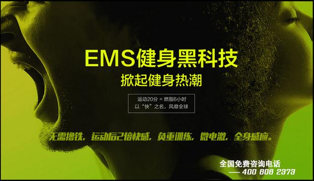 S-EMSフランチャイズ