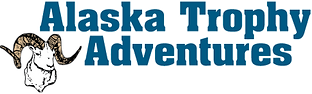 Alaska Trophy Adventures Logo