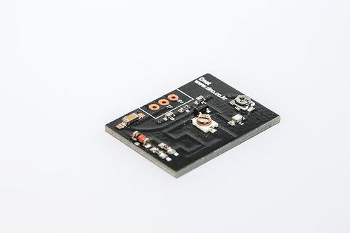 DNS-100(S-Band Microwave Motion Sensor Module)