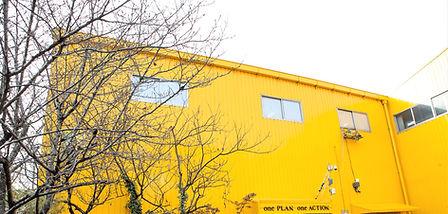 레이더센서 전문기업 디넷 본사