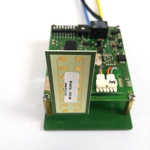 DNC-DEMO KIT(Radar Security Detector)