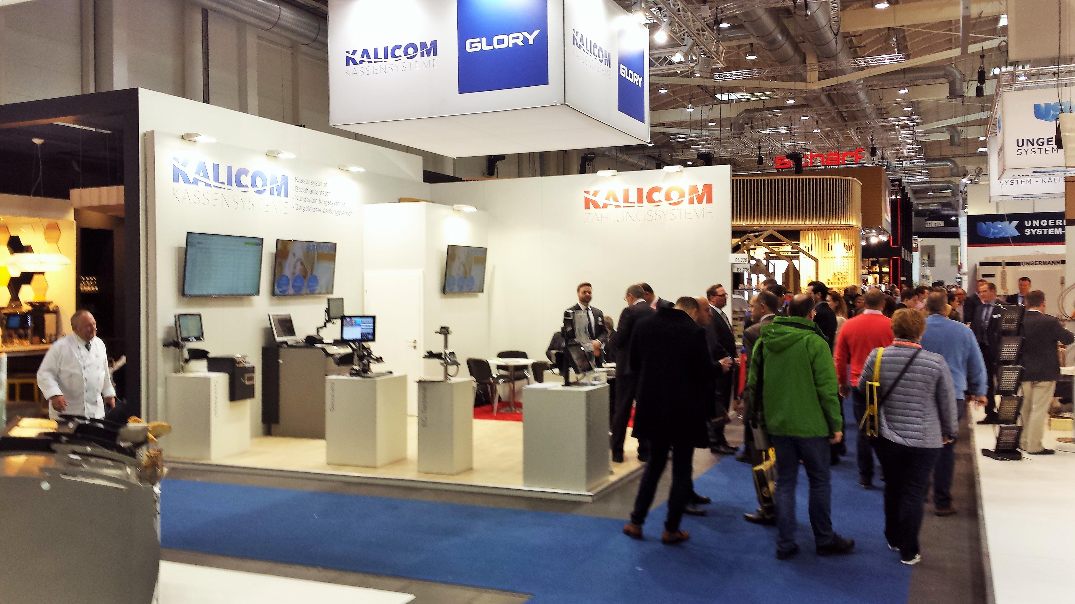 Glor / Kalicom