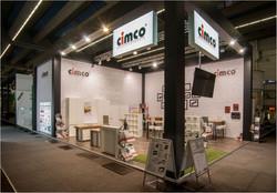 Cimco @ Light & Building 2016 in Fra