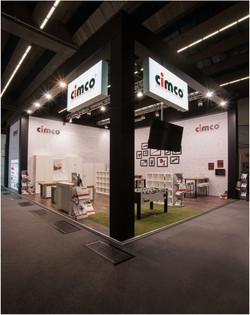 Cimco @ Light & Building