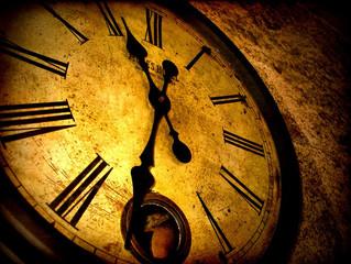 O Tempo a moeda Divina