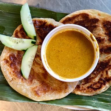 Roti Paratha