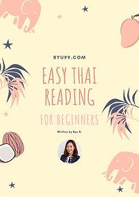 Easy Thai Reading for Beginners.jpg