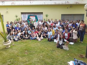 Encontro Regional da Catequese em Campo Grande