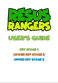 User's Guide Cover