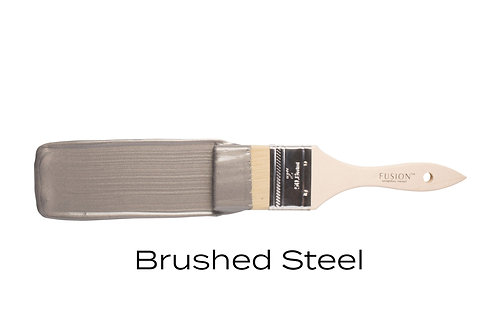 Brushed Steel 37 ml