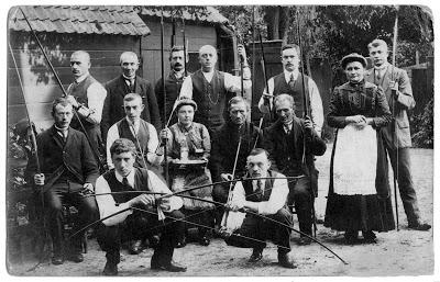 ClubFoto 1922