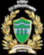 Logo, wapen HBV Sint Sebastiaan Prinsenbeek