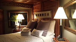 Belleville Bed and Breakfast Rooms and Rates