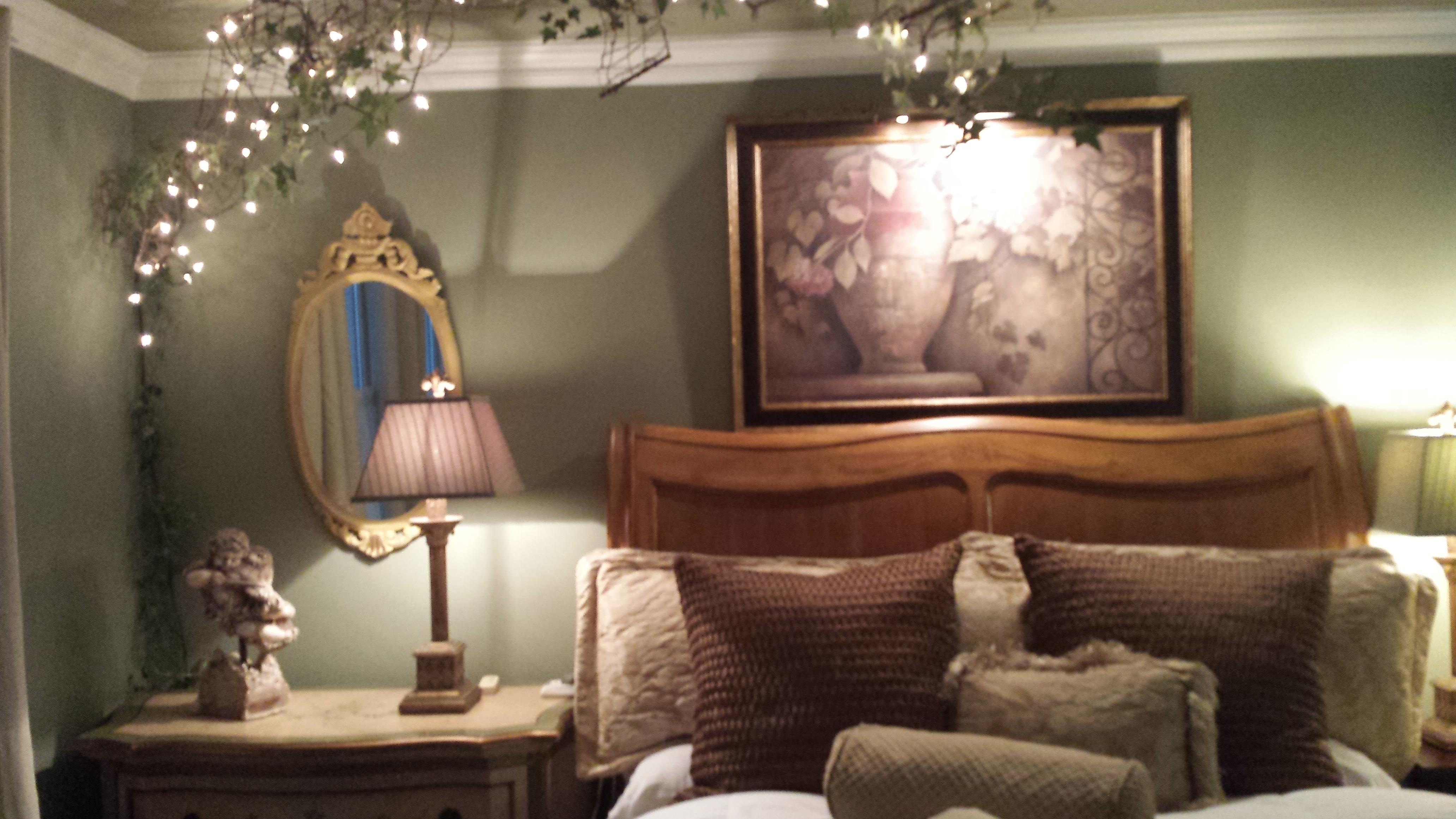 Alida's Room