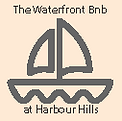 The Waterfront Bnb at Harbour Hills, Belleville Ontario