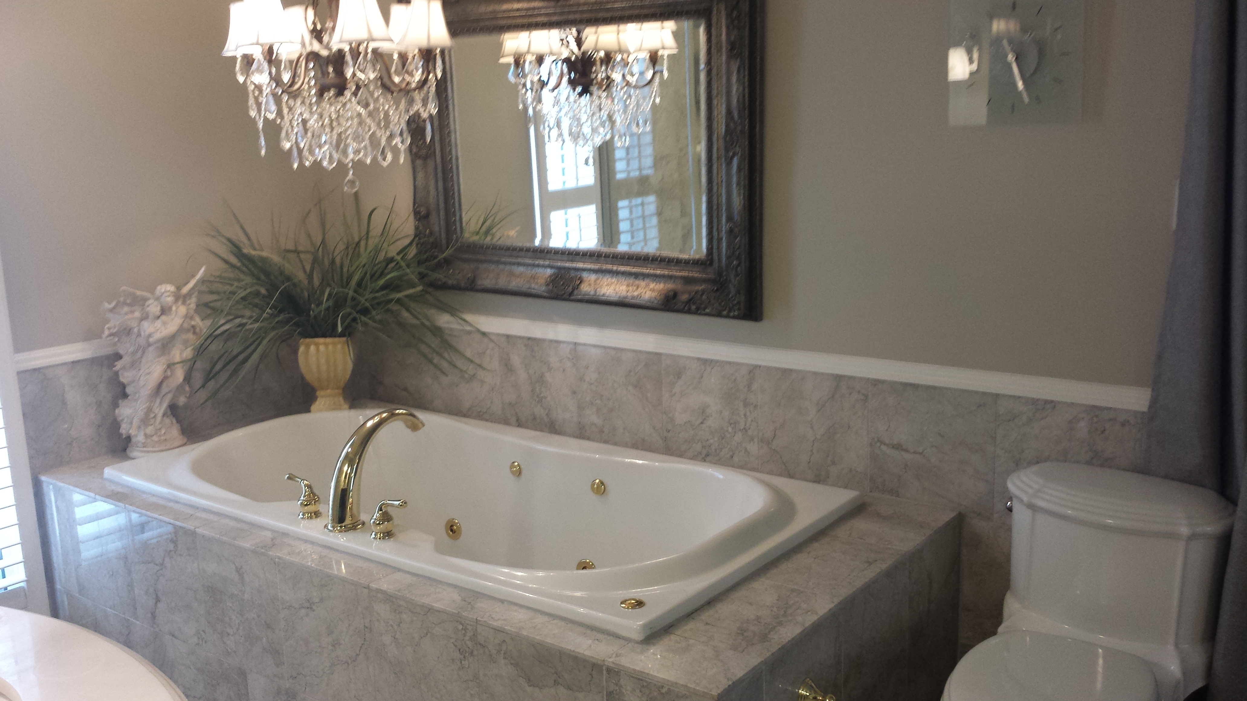 Bianca's Bath