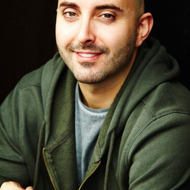 Dean Michael Smith