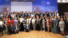 Российская делегация врачей в Анкаре