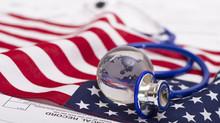 США: рост количества застрахованных американцев