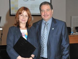 Подписан меморандум между Россией и Кипром