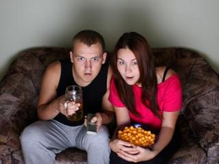 Смотри меньше телевизор – избежишь диабет!