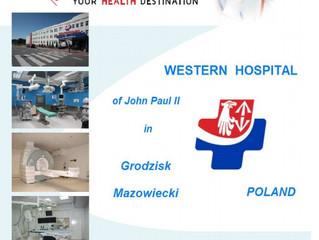«STUDY TOUR FOR THE BUSINESS REPRESENTATIVES TO POLAND»