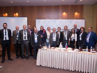 Кипрско-российский бизнес-форум 2018