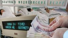 Правила предоставления медицинскими организациями платных медицинских услуг Постановление правительс