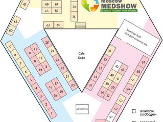 MedShow 2018